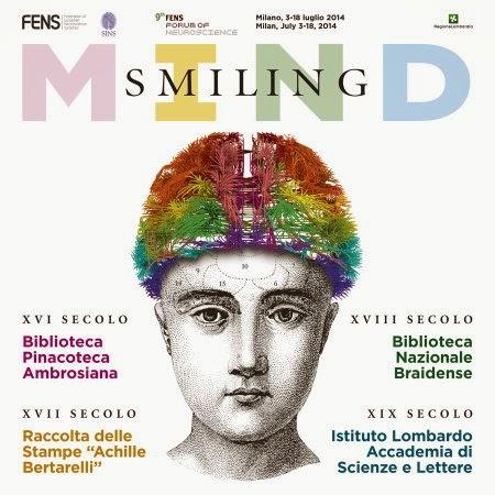 mostre di scienza arte e cultura a milano: smiling mind fino al 18 luglio 2014