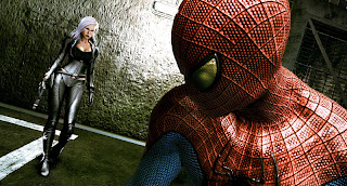 Free Download The Amazing Spider-Man