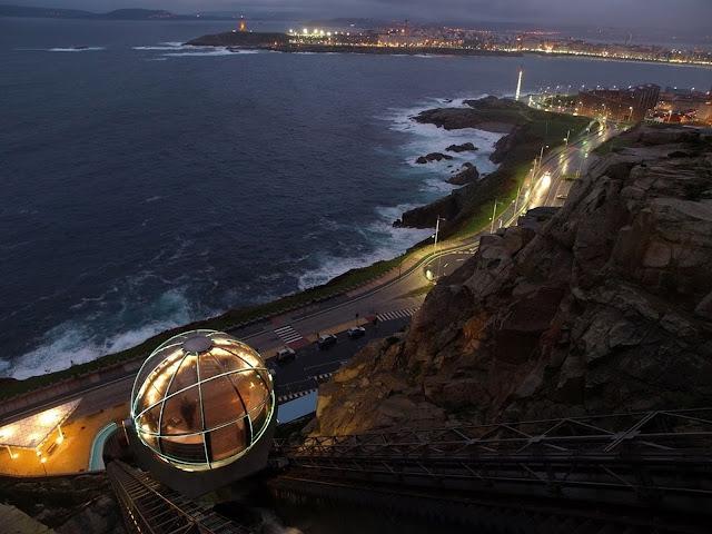 A Coruña (Espanha): O que você precisa saber antes de viajar para lá