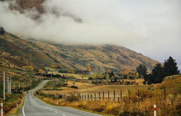 Le vue de  Nouvelle-Zélande