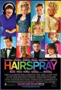Streaming Hairspray (HD) Full Movie