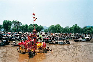 Dragon Boat Festival, ETHNIKKA blog for human cultural knowledge