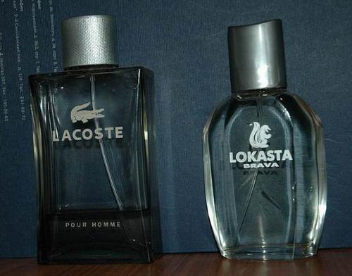 Только оригинальная парфюмерия - Glace.com.ua
