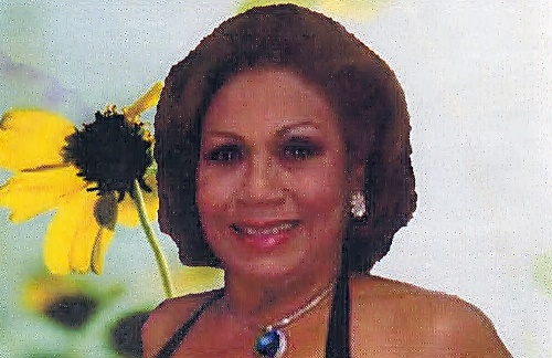 Doris Salas & La Tremenda - Cuando Seas Libre
