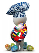 En diversidad de países cristianos, se consumen durante estas fechas algún . chefgonin con huevo de pascua