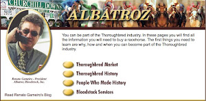 albatroz bloodstock agency, Inc.