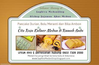 SAPHIRA MedanShop .Com