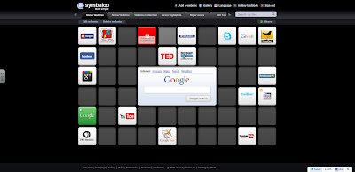 Ashley Haddock's Symbaloo