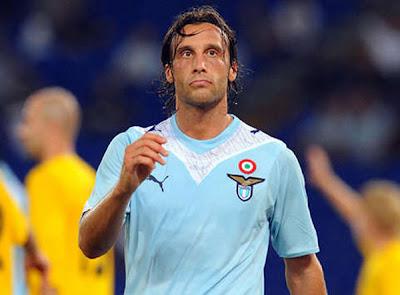 Stefano Mauri - SS Lazio (2)