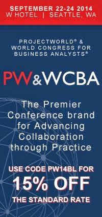 Join us at PW&WCBA 2014!