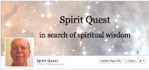 Spirit Quest on Facebook