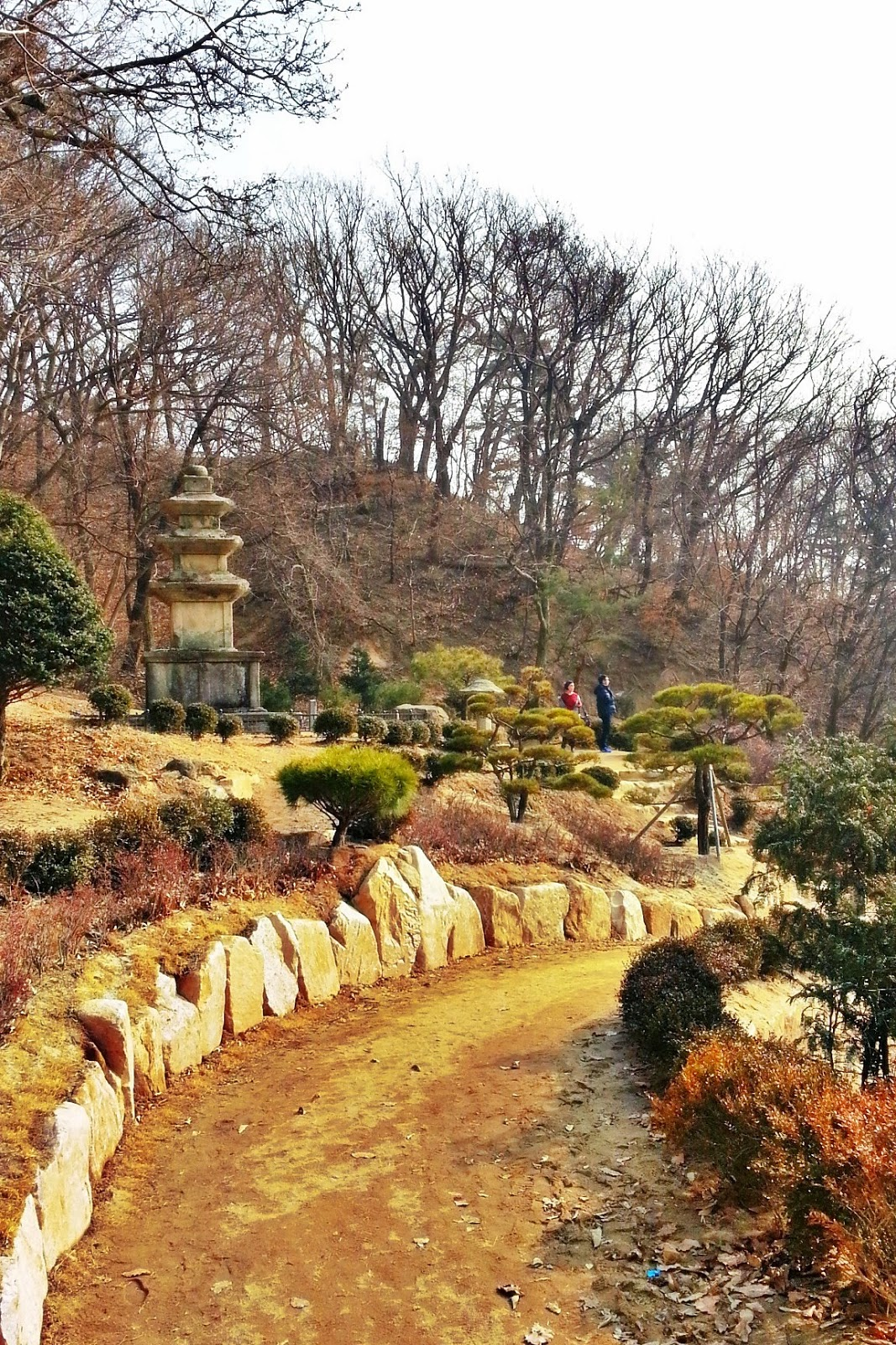Treasures in Buseoksa Temple 부석사 | meheartseoul.blogspot.com