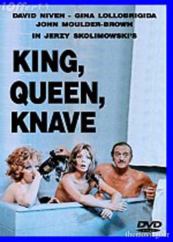 King, Queen, Knave (1972)