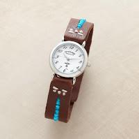 54371 - Deri Bileklik ve Deri Kordonlu Saat Modelleri