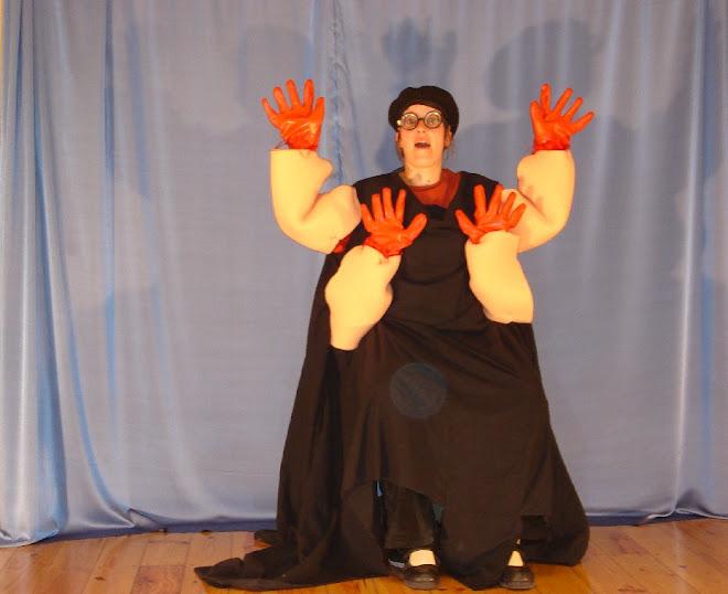 Clones e Clowns - 2007