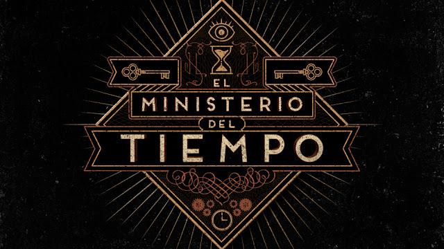 Se acerca la segunda temporada de ''El Ministerio del Tiempo''