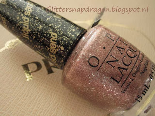 OPI Make Him Mine Liquid Sand