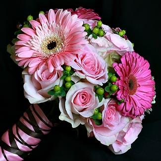 Diy Flowers For Wedding