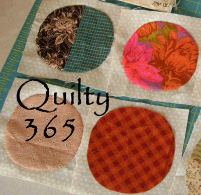 Quilty 365 Inicio 1/1/2016
