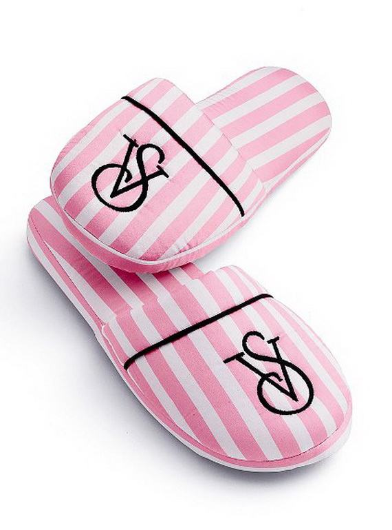Slippers For Women By Victoria S Secret Violet Fashion Art
