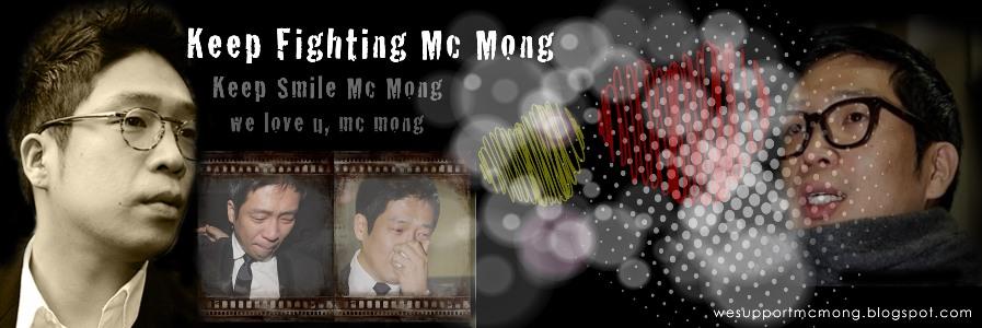 MC Mong, we LOVE you!