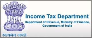 Income Tax Department-Inspector-of-Income-Tax/Tax-Assistant
