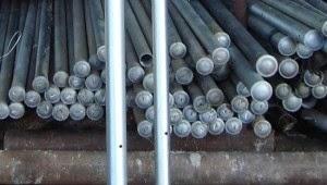 tiang pagar brc harga pabrik