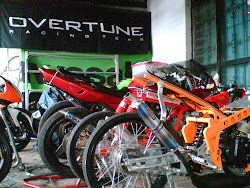 OVERTUNE SPEED INSTITUTE