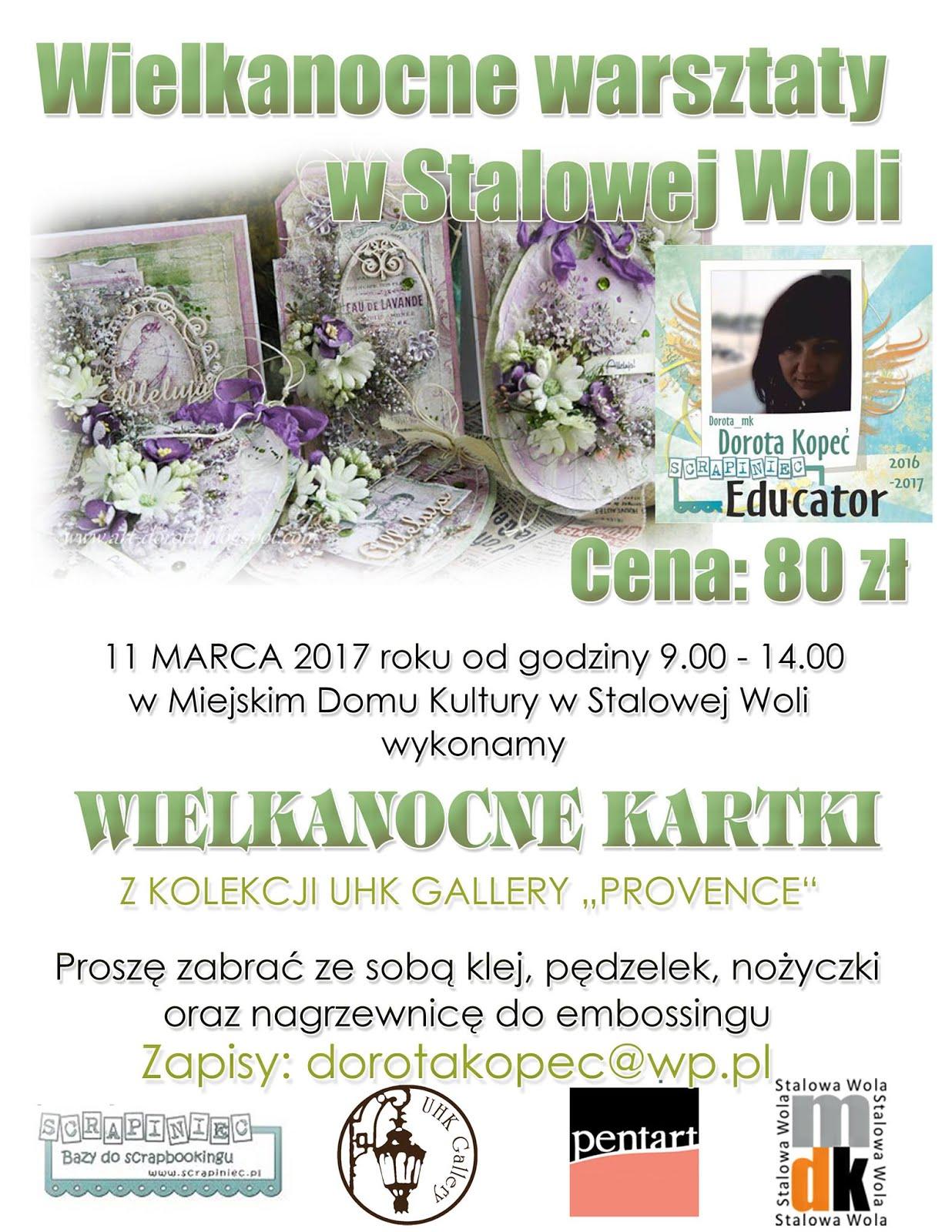 Stalowa Wola 11.03.2017