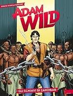 Adam Wild #1