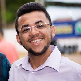 Jornalista Ronuery Rodrigues - Colaborador