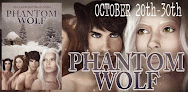 Phantom Wolf Tour & Giveaway