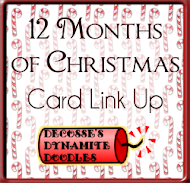 Decosse's 12 Months of Christmas Link-Up