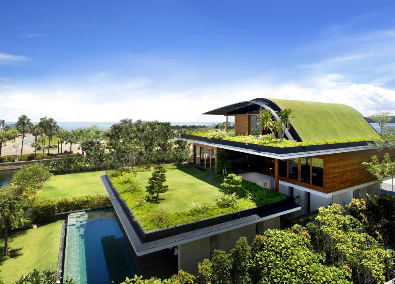 book review rooftop garden design - Garden Design Services