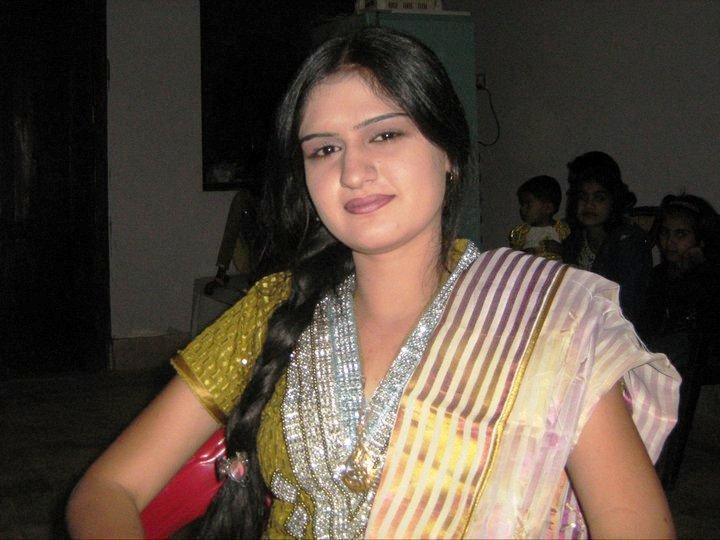 Labels: Sindhi Actor Marvi Sindhu