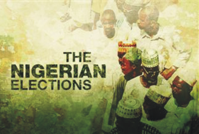 election in Nigeria 2015