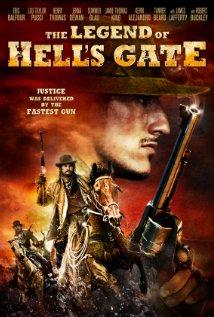 Huyền Thoại Cổng Địa Ngục - The Legend Of Hell Gate: An American Conspiracy