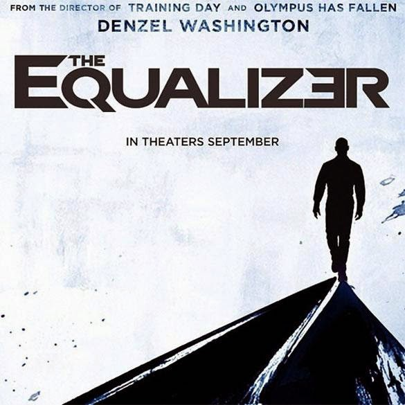 The Equalizer Starring Denzel Washington