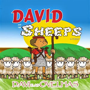David and the Sheeps