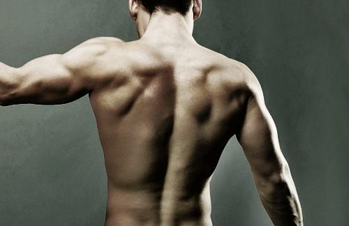 Hombres vs cuerpos perfectos