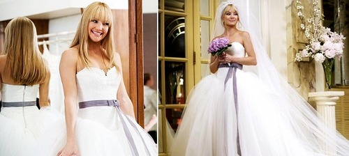 Liv in Brides Wars