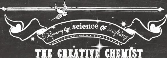 The Creative Chemist