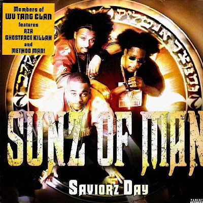 Sunz Of Man – Saviorz Day (CD) (2002) (FLAC + 320 kbps)