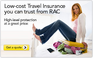 Travel Insurance Online Quotes