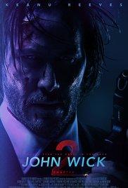 John Wick Chapter 2 (2017)