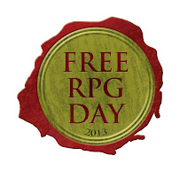Free RPG Day