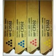 Toner Original MP C3002
