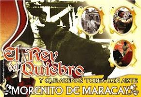 Morenito de Maracay