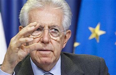 """Primeiro-ministro italiano alerta Alemanha para risco de """"dissolução da Europa"""""""