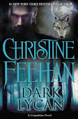 Christine Feehan